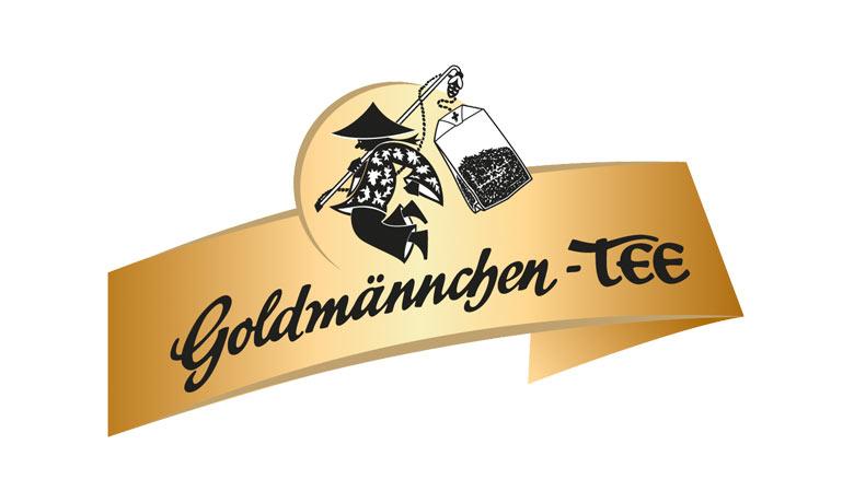 Goldmännchen Tee